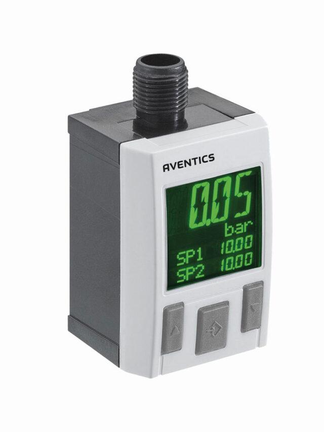 Aventics Pressure Sensor