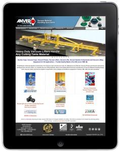 Anver Website