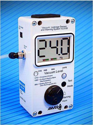 VLS Vacuum Leakage Sensor