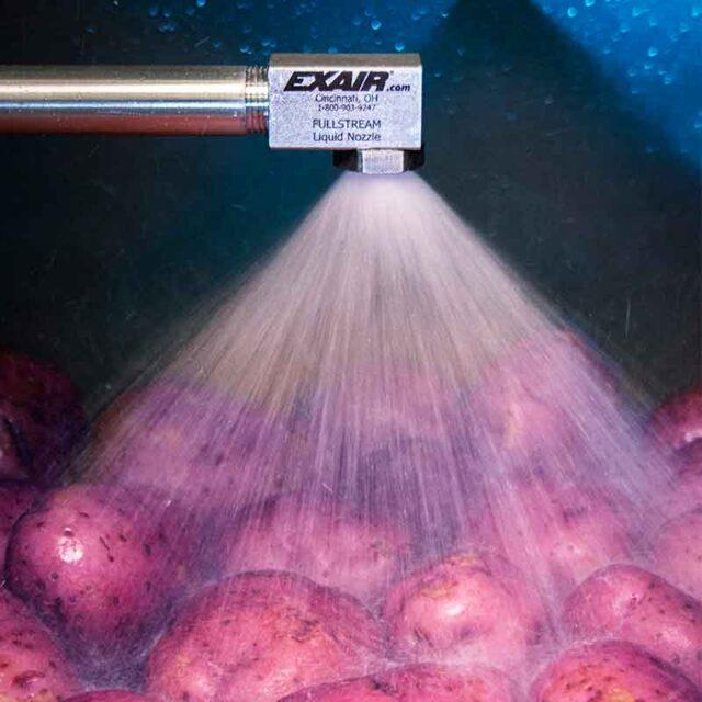 FullStream Liquid Nozzle