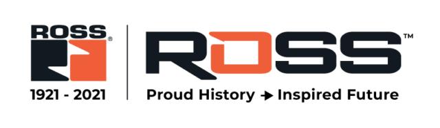 ross_100_year_anniversary_logo